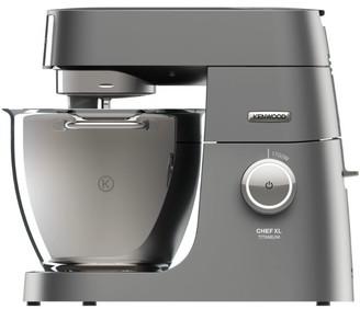 Kenwood Titanium Chef XL Stand Mixer (6.7L)