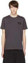 Y-3 Black M CL T-Shirt