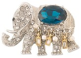 Carolee Elephant Pin