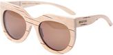 Berezka Wooden Sunglasses