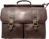 David King 143 Dowel Laptop Briefcase