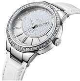 JBW Women's Camille Genuine Diamond Watch.