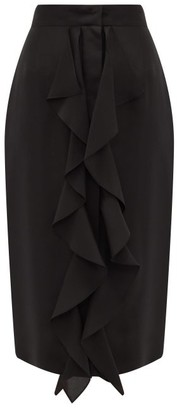 Max Mara Edolo Skirt - Black