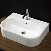 2Modern Lacava - Tre # 2952 Porcelain Sink