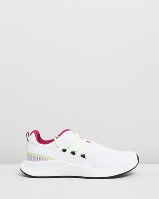 Under Armour Charged Breathe Lace-Up - Women's