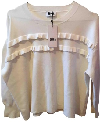 Sonia Rykiel Sonia By Ecru Knitwear for Women