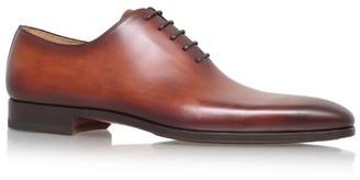 Magnanni Wholecut Oxford Shoes