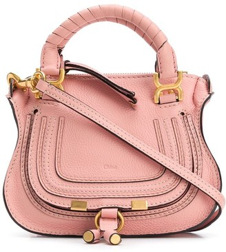 Chloé small Marcie tote bag