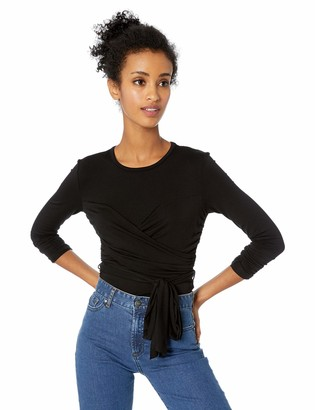 Bailey 44 Women's All Or Nothing Wrap Top