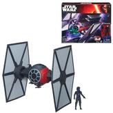 Hasbro Star Wars The Force Awakens First Order TIE Fighter Vehicle
