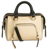 DKNY Mini Greenwich Colour Block Satchel