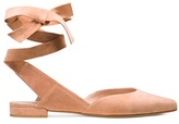Stuart Weitzman The Supersonic Flat