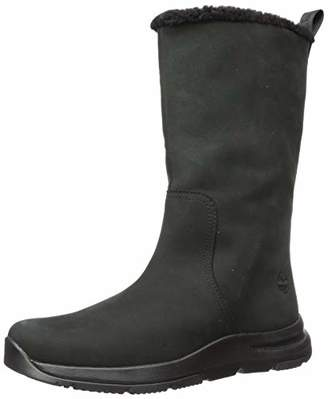 Timberland Women's Mabel Town Waterproof Pull On Snow Boot