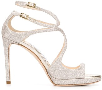 Jimmy Choo Lance 100 sandals