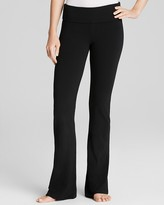 So Low Basic Foldover Pants - Essential Pick