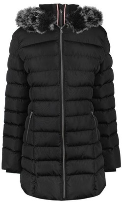 Kangol Sports Bubble Jacket Ladies