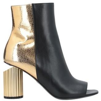 Roberto Cavalli Ankle boots
