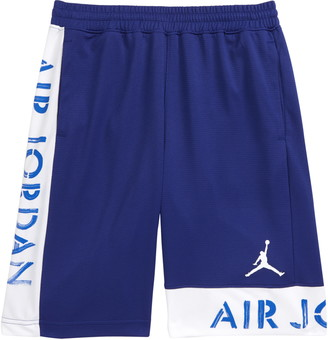 Jordan Dri-FIT Jumpman Air GFX Basketball Shorts