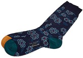 Ted Baker Tedbuck Floral Socks