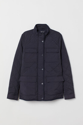 H&M Quilted jacket