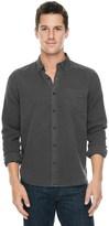 Splendid Doublecloth Woven Shirt