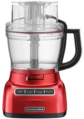 KitchenAid CLOSEOUT KFP1333 13 Cup ExactSlice System Food Processor