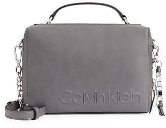 Calvin Klein Boxed Crossbody Bag