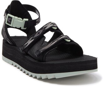 Teva Midform Ceres Platform Sandal