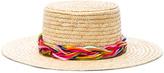 Eugenia Kim Cruz Hat