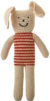 Anne Claire Crochet Tess 2 Faces - Mandarin