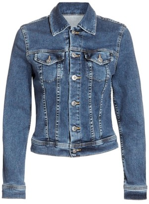 AG Jeans Prosperity Denim Jacket
