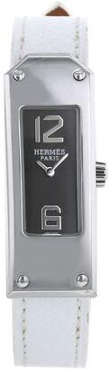 Hermes 2010s pre-owned Kelly 2 wrist watch