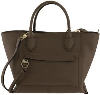 Longchamp Mailbox Bag With Handle M