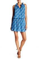 Ramy Brook Printed Aiden Dress