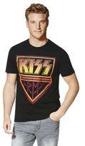 Character Kiss Army Band T-Shirt, Men's