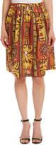 Nieves Lavi Skirt