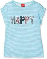 S'Oliver Girl's 53.705.32.5013 T-Shirt