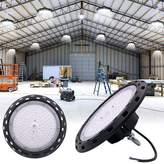 Warehouse High Bay Industrial Factory Solar Powered Pathway Light Ktaxon