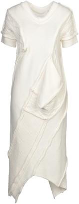 Limi Feu Long dresses