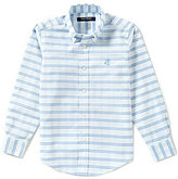 Brooks Brothers Little/Big Boys 4-20 Check Oxford Shirt