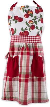 Design Imports Apple Orchard Apron
