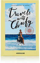 Assouline Travels With Chufy