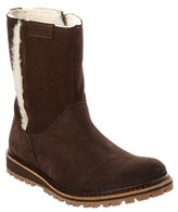 Aigle Women's Bootnut Suede Boot.