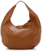 Helen Kaminski Stefana Leather Shoulder Bag