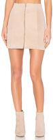 Capulet Stella Mini Skirt