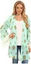 Gabriella Rocha Lucy Floral Print Kimono