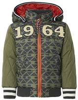 Noppies Boy's B Short Berwick Aop Jacket,98 (EU)