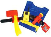 Fireman Sam Utility Belt with Jacket and Accessories