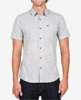 Volcom Men's Short-Sleeve Goodwin Shirt