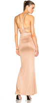 Jonathan Simkhai Belted Milano Dress